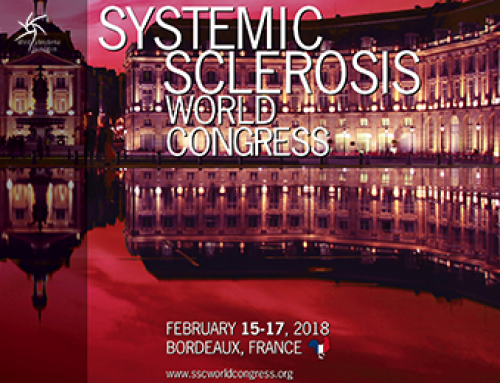 5th Systemic Sclerosis World Congress, February 15-17, 2018