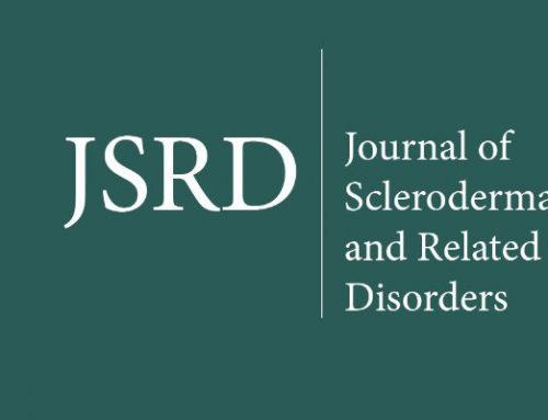 Review of local wound management for scleroderma-associated digital ulcers